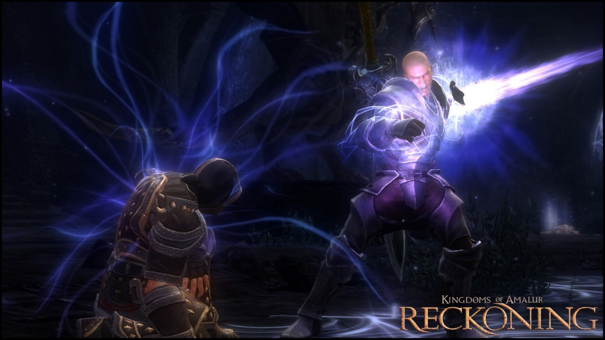 Kingdoms of Amalur: Reckoning demo impressions