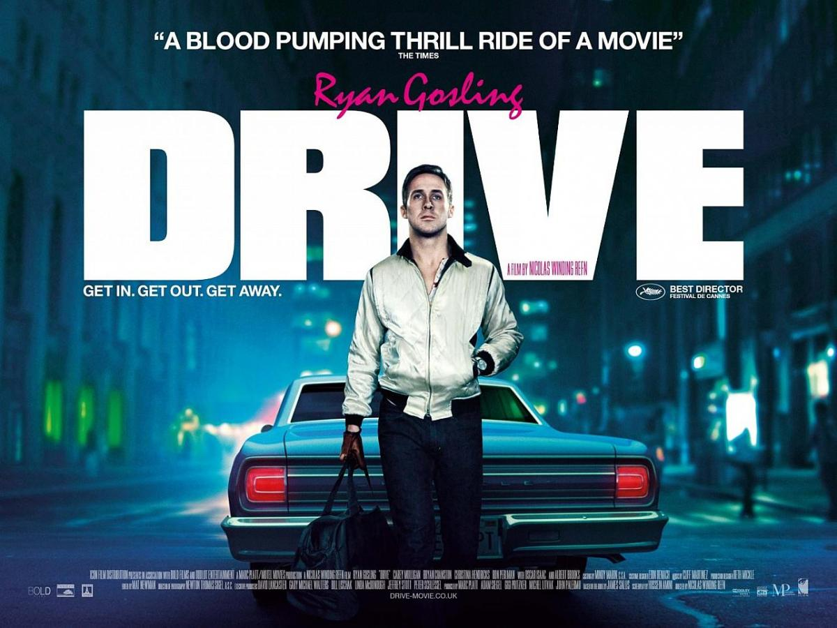 Movie of the week, Feb. 16 2012: Drive