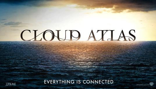 Cloud Atlas Poster1 E1343321597484 «Cloud Atlas»